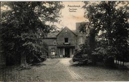 1 Oude Postkaart  Arendonk Paviljoen  Anno 1912  Zie Tekst Stempel ARENDONCK - Arendonk