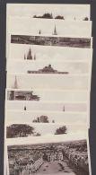 """""""Ypern"""", 11 Versch. Karten, Alt - Belgien"""