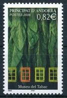 Andorra 645 Einwandfrei Postfisch/** - Neufs