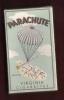 PARACHUTE  MALTA  PACKET CIGARETTES - 1940 VERY RARE - - Empty Cigarettes Boxes