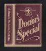 A. CALLUS & CO. CAIRO MALTA  PACKET OF 10 CIGARETTE - 1930s VERY RARE - - Empty Cigarettes Boxes