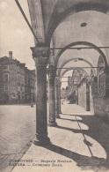 DUBROVNIK RAGUSA (Kroatien) - Stupovje Novcare, Karte Um 1920?, Gute Erhaltung - Croatia