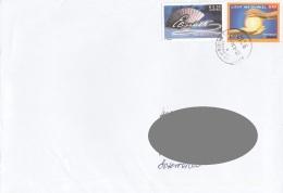 2 Fach MIF Auf ÖSTERREICH Brief 2014 - 2011-... Cartas