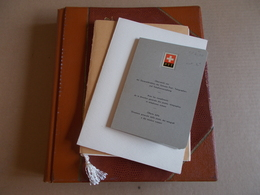 Lot N° 17 Un Classeur De Suisse Obl. La Plupart  / ATTENTION PAS DE PAYPAL. Bien Lire L'annonce - Collections (with Albums)