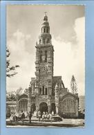 île De La Réunion (Saint-Benoît) église De Sainte-Anne 2 Scans (père Daubenberger ? Au Verso ) Carte Animée - Saint Benoît