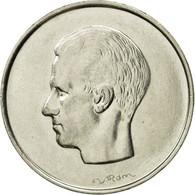 Monnaie, Belgique, 10 Francs, 10 Frank, 1977, Bruxelles, TTB+, Nickel, KM:155.1 - 1951-1993: Baudouin I