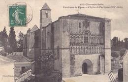PERIGNAC - L'Eglise - France