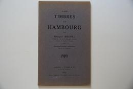 Brunel Timbres De Hambourg 1929 TB. - Bibliographies