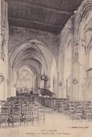 DIVES - Intérieur De L'Eglise - Dives