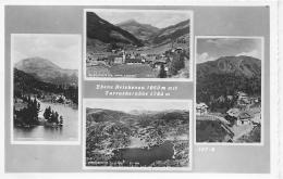 AK 0003  Ebene Reichenau Mit Turracherhöhe - Verlag Glantschnigg Um 1950-60 - Other