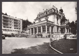 83934/ STRESA, Lago Maggiore, Hotel *Villa Dora* - Italia