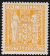 NZ    .     SG   .     F  146        .        *     .         Mint-hinged    .   /   .    Ongebruikt - Post-fiscaal