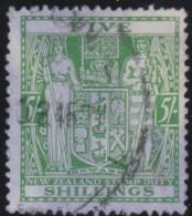 NZ    .     SG   .  F  195          .        O  .         Cancelled      .   /   .      Gebruikt - Post-fiscaal