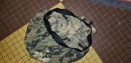 Couvre Casque Des Marines USMC...marpat - Uniformes