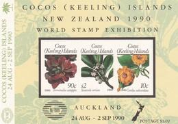 Cocos Hb 10 - Islas Cocos (Keeling)