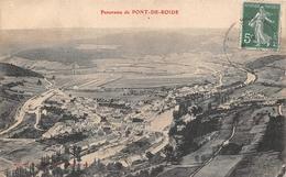Pont De Roide - France