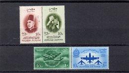 AEGYPTEN 1957 ** - Egitto