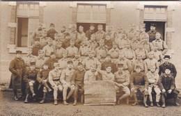 Groupe De Soldats Stage 1924 - Nombreux N° Régiments Infanterie 8 12 25 26 31 120 146 153 158 166 170 309 Zouaves 17 25 - Regimientos
