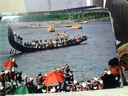 INDIA KERALA SNAKE BOAT ONAM RACES   VB1977  GU3004 - India