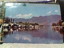 INDIA KASHMIR DAL LAKE   VB1976  GU3005 - India