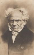 Arthur Schopenhauer - Philosopher - Filosofia & Pensatori