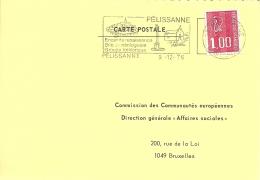 France 1976 Pélissanne / Site Archéologique - Archéologie