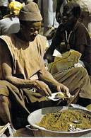 Afrique-BURKINA FASO Le Tabac à Chiquer Est Vendu Sur Tous Les Marchés*PRIX FIXE - Burkina Faso