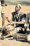 Afrique-BURKINA FASO LENA Près De Bobo-Dioulasso Province De Houet Au Rythme De L'univers (musique)*PRIX FIXE - Burkina Faso