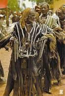 Afrique-BURKINA FASO -  OUAHIGOUYA  Sortie Rituelle Des BUGO Chefs De Terre *PRIX FIXE - Burkina Faso