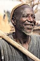 Afrique-BURKINA FASO -  Près De FADA N'GOURMA Sourire Et Bonhomie D'un Paysan Gourmantché*PRIX FIXE - Burkina Faso