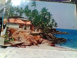 INDIA KERALA KOVALAM BEACH  VB1985  GU3006 - India