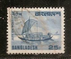 BANGLADESH       OBLITERE - Bangladesh