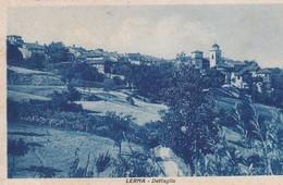 ITALIE. (Saluti Da) LERMA. (Dettaglio) - Alessandria