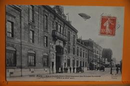 Tout Paris - Rue D'Aubervillers Etablissements Des Pompes Funèbres - Distrito: 18