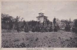 ITALIE. CASORATE SEMPIONE . Villa Cattoretti - Varese