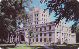 Idaho Boise Ada County Court House - Boise
