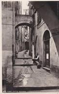 CPSM 9X14. ITALIE. SAN REMO. Citta Vecchia - San Remo