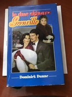 Italy  Book :Dunne Dominick: Le Due Signore Grenville - Old Books