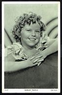 Cinéma: Shirley TEMPLE, Enfant - Nicht Gelaufen - Non Circulé - Not Circulated. - Künstler
