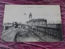 17- La Rochelle La Nouvelle Gare (avec Ballon Dirigeable ) - La Rochelle