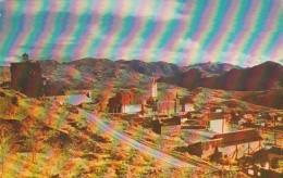 Nevada Virginia City Panoramic View
