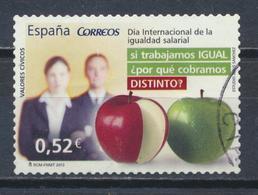 °°° SPAGNA SPAIN - YT N°4472 MI N°4767 - 2013 °°° °°° - 2011-... Usati