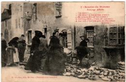 5KD 1O43. MORVAN - SOURIRE DE MORVAN - France