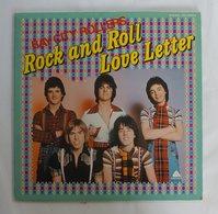 Vinyl LP : Bay City Rollers Rock & Roll Love Letter  ( Arista IES-80602 JPN 1976 ) - Disco & Pop