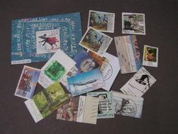 BRD Modern Lot - Lots & Kiloware (mixtures) - Max. 999 Stamps