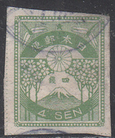 JAPAN     SCOTT NO 183    USED   YEAR  1923 - Japan