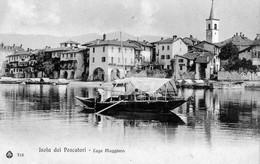 Isola Dei Pescatori - Lago Maggiore - Varese