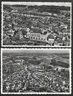 PRILLY VD Lausanne Vue Aérienne 2 Cartes - VD Vaud
