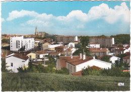 11. Gf. CASTELNAUDARY. Vue Générale, Le Quartier 'Le Cassieu'. 500 (1) - Castelnaudary