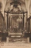 Notre Dame Au Bois Choeur De L Eglise Grand Autel - Otros